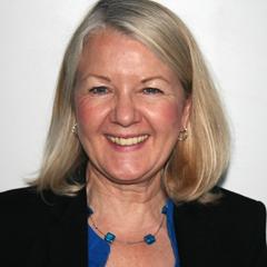 Lesley Cockburn