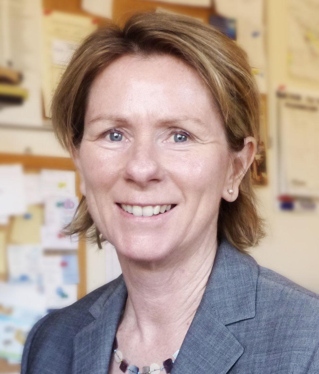 Susannah Seely