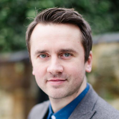 Ashley Rowthorn, Director Legacy Link