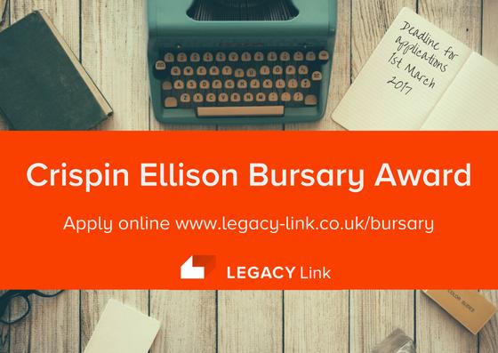 Crispin Ellison Award